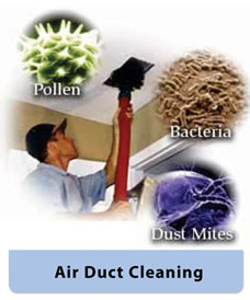 Indianapolis Air Duct Cleaning